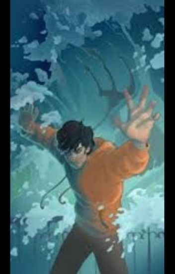 Percy Jackson and the Order of Chaos