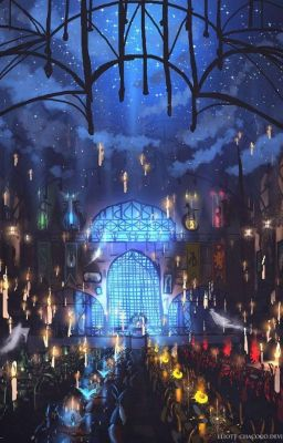Đọc truyện Wizards's house   First time to Hogwarts