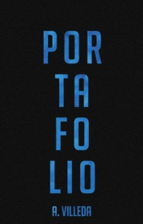 Portafolio Literario by its-2books