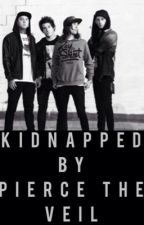 Kidnapped By Pierce The Veil by sidewaystiara