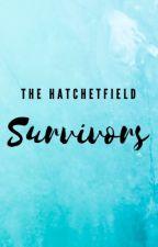 The Hatchetfield Survivors by Hamiltrash3
