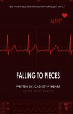 Falling To Pieces by LinaCastle
