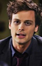 My Genius- A Spencer Reid FanFic by tumblr_tea_221b