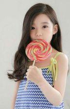Our Precious Daughter || Stray Kids Mafia Au by JiaInDaBuilding