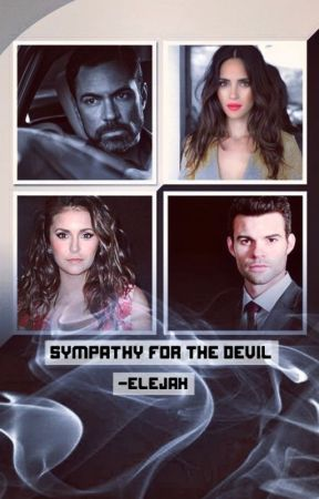 Sympathy For the Devil by -ELEJAH