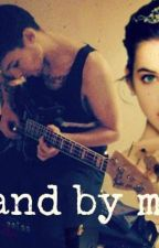Stand By Me (Louis Tomlinson - SK) by LittleKriall