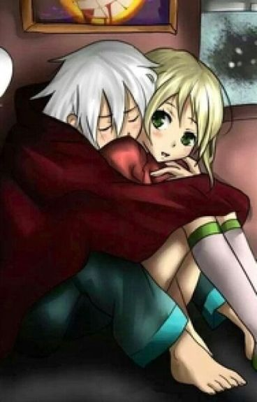 you can't have her to your self.  Soul X Maka