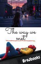 The Way We Met ((Peter Parker x Reader)) by BreJbooks