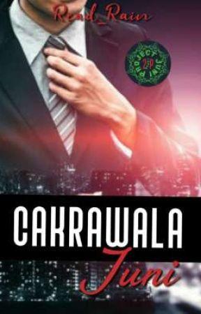 Cakrawala Juni by read_rain