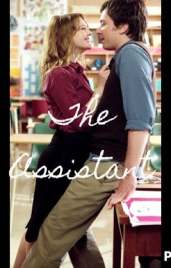 The Assistant : Jimmy Fallon fanfic (under editing)