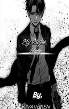 My Mafia Mate || Omegaverse || RIREN by rivaiieren