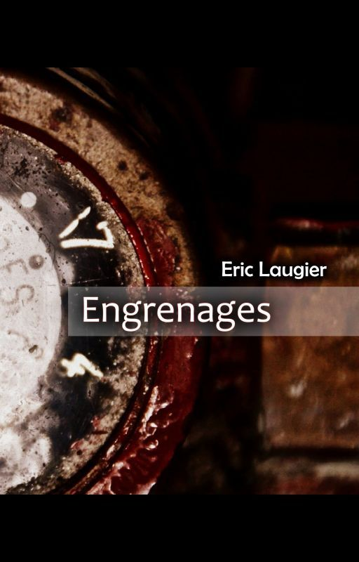 Engrenages by EricLaugier