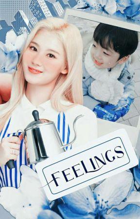Feelings -(Satzu) by Fleur__