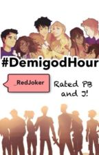 Demigod Hour by uncrxwned