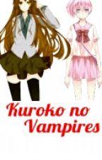 Kuroko no Vampires by Empreess