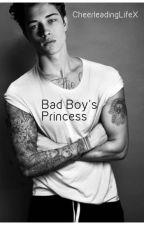 Bad Boy's Princess by CheerleadingLifeX