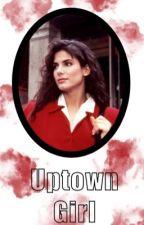 Uptown Girl   Joey Tribbiani by Cowardlyli0n