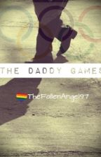 The Daddy Games (ManxMan) by TheFallenAngel97