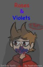 roses and violets~||tom x hanahaki~tord by AyakoDrawz4