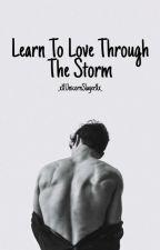 Learn To Love Through The Storm  by _xXUnicornSlayerXx_