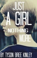 Just a girl nothing more // Cube SMP by TysonBreeKinley