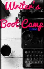 Writer's Boot Camp by THEM1stress_of_Night