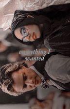 EVERYTHING I WANTED | JJ MAYBANK by tcmhollxnd