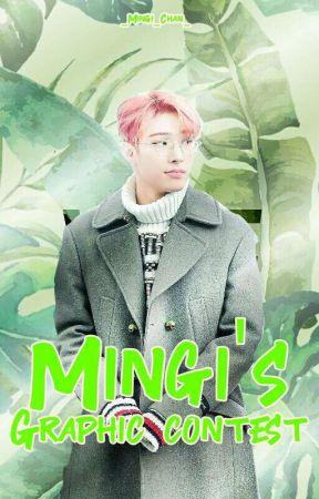 MINGI'S GRAPHIC CONTEST ll SEASON 2 JUDGING by _Mingi_Chan_