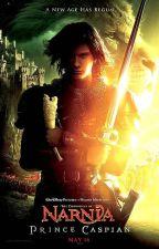 Las Crónicas De Narnia: El Príncipe Caspian (Edmund y Tu) by RooochiL5