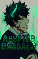 Adopted Demon(s) by daddy_zawa