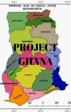 ProjectGhana Campaign Executives (OPEN)  by ProjectGhana