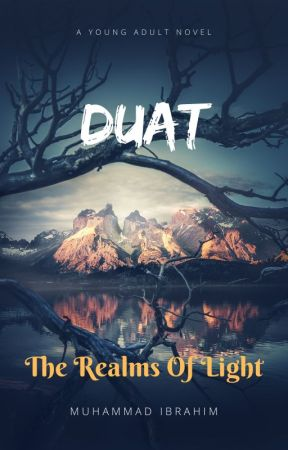 Duat: The Realms of Light by m_ibrahim345