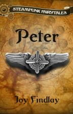 Peter - A Steampunk Fairytale by JoyFindlay