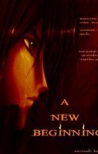 A New Beginning: A Darren Shan Fan Fic by Rhythmic_Injustice