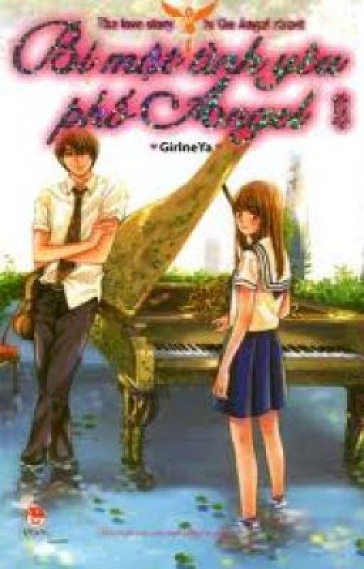 Bí mật tình yêu phố Angle-Girlne Ya(Full) by Yennhi2k11