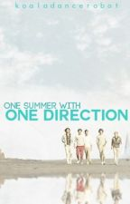One Summer With One Direction by KoalaDanceRobot