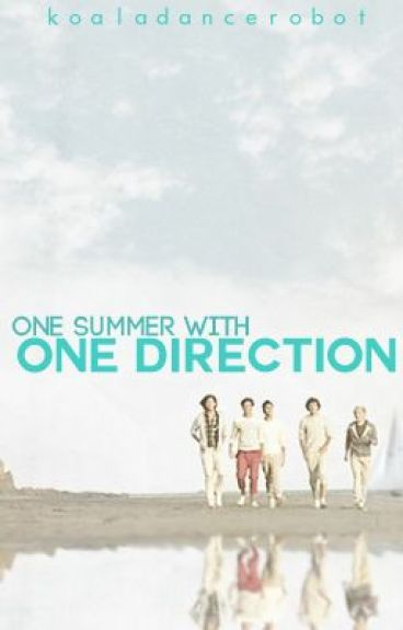 One Summer With One Direction