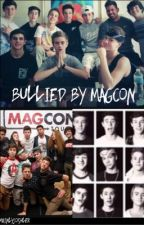 Bullied by Magcon by mainly_espinosa