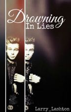 Drowning In Lies [Muke AU] by Larry_Lashton