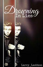 Drowning In Lies [Muke AU] by Larry_Lashton