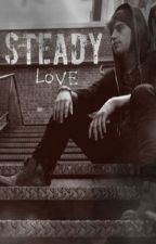 Steady Love (Jai Brooks) by irisellie