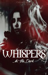 Whispers in the Dark (Book 1) by Charlie-Sinclair