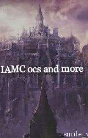 IAMC ocs and more by Smile_weirdo