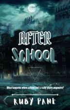 After School (ongoing) by ridampanesar