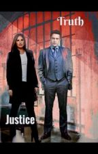 Law and Order: SVU, Barson by fanficdrabbles