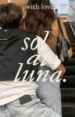Sol at Luna by eosity