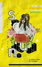 sohyun ; free by cutesasa