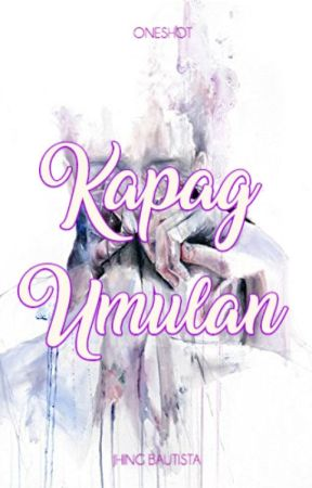 Kapag Umulan by JhingBautista