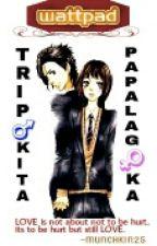 Trip Kita, Papalag ka? by munchkin25
