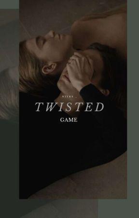 TWİSTED ☭ GAME  by Niyks_